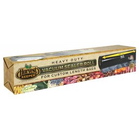 Harvest Keeper Harvest Keeper Black / Clear Roll 15 in x 19.5 ft (24/Cs)