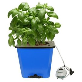Flo n Gro Flo-n-Gro Big Momma Bubbler Bucket - 6.6 Gallon