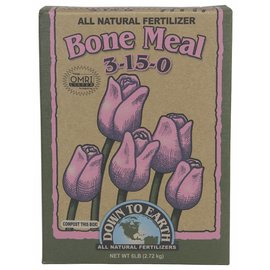 Down To Earth Down To Earth™ Bone Meal 3 - 15 - 0