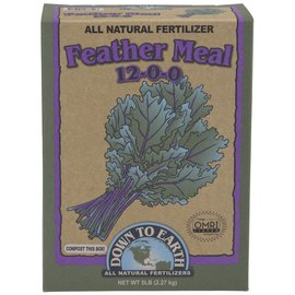 Down To Earth Down To Earth™ Feather Meal 12 - 0 - 0