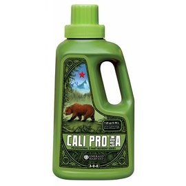 Emerald Harvest Emerald Harvest Cali Pro Grow A Quart/0.95 Liter