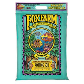 Fox Farm FoxFarm Ocean Forest Potting Soil, 12 qt