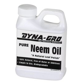 Dyna-Gro Dyna-Gro Pure Neem Oil Concentrate, 8 oz