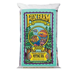 Fox Farm FoxFarm Ocean Forest Potting Soil, 1.5 cu ft