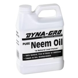Dyna-Gro Dyna-Gro Pure Neem Oil Concentrate, gal
