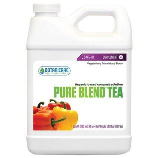 Botanicare Botanicare Pure Blend Tea, qt