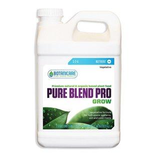 Botanicare Botanicare Pure Blend Pro Grow 2.5 gal