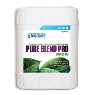Botanicare Botanicare Pure Blend Pro Grow, 5 gal