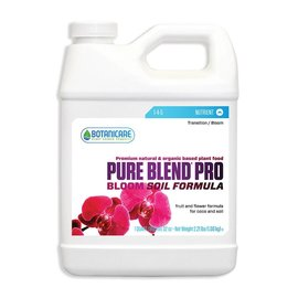 Botanicare Botanicare Pure Blend Pro Bloom Soil qt
