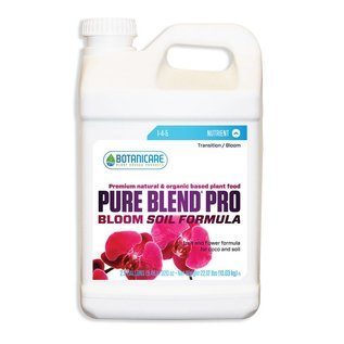 Botanicare Botanicare Pure Blend Pro Bloom Soil, 2.5 gal