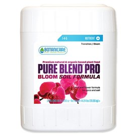 Botanicare Botanicare Pure Blend Pro Bloom Soil 5 gal