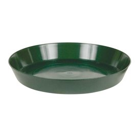 Premium Green Saucer, 12