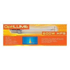 OptiLUME OptiLUME HPS, 600W, U Lamp T15