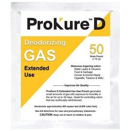 ProKure ProKure DExtended Use Deodorizer 4,000 cu ft, 50 g