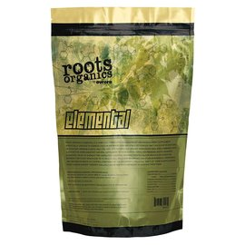 Aurora Innovations Roots Organics Elemental, 3 lb