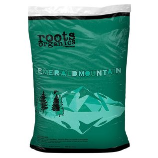 Aurora Innovations Roots Organics Emerald Mountain Potting Mix 1.5 cu ft