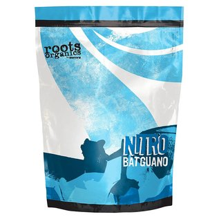Aurora Innovations Roots Organics Nitro Bat Guano, 3 lb