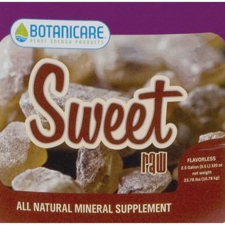 Botanicare Botanicare Sweet Raw, 2.5 gal