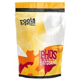 Aurora Innovations Roots Organics Phos Bat Guano, 3 lb