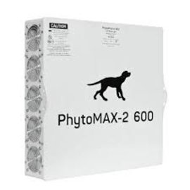Black Dog LED PHYTOMAX-2 600 LED GROW LIGHTS