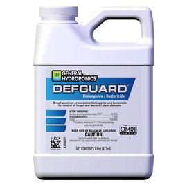 General Hydroponics General Hydroponics Defguard, pt