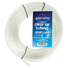 "Elemental Solutions Elemental Solutions O2 Clear Air Tubing 3/16"", 50"