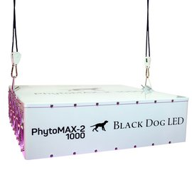 Black Dog LED Black Dog PhytoMAX-2 1000 LED Grow Light