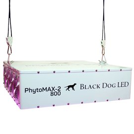 Black Dog LED Black Dog PhytoMAX-2 800 LED Grow Light