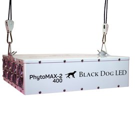 Black Dog LED Black Dog PhytoMAX-2 400 LED Grow Light