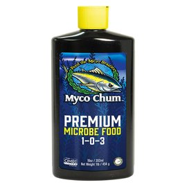 Plant Revolution Inc Plant Success Myco Chum, pt
