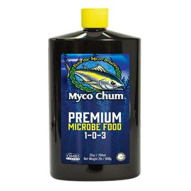 Plant Revolution Inc Plant Success Myco Chum, qt