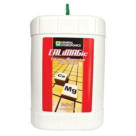 General Hydroponics GH CALiMAGic, 6 gal