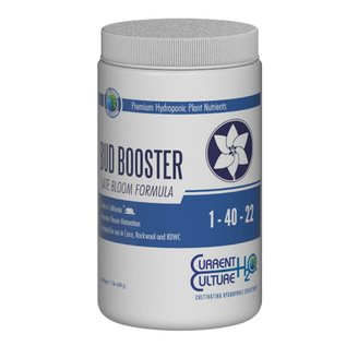 Cultured Solutions Current Culture Bud Booster Late 7.5 lb