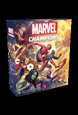 Fantasy Flight Games Marvel Champions LCG: Core Set