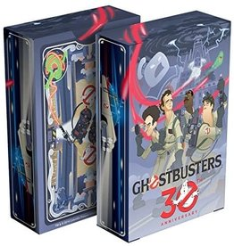 Albino Dragon Playing Cards: Ghostbusters Playing Cards