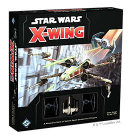Fantasy Flight Games Star Wars X-Wing: 2nd Edition - Core Set