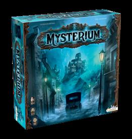 Asmodee Mysterium