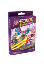 Fantasy Flight Games KeyForge: Worlds Collide - Deluxe Archon deck