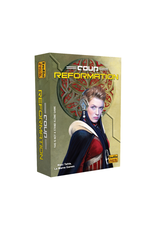 Indie Boards and Cards Coup: Reformation