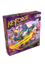 Fantasy Flight Games KeyForge: Worlds Collide - Two-Player Starter