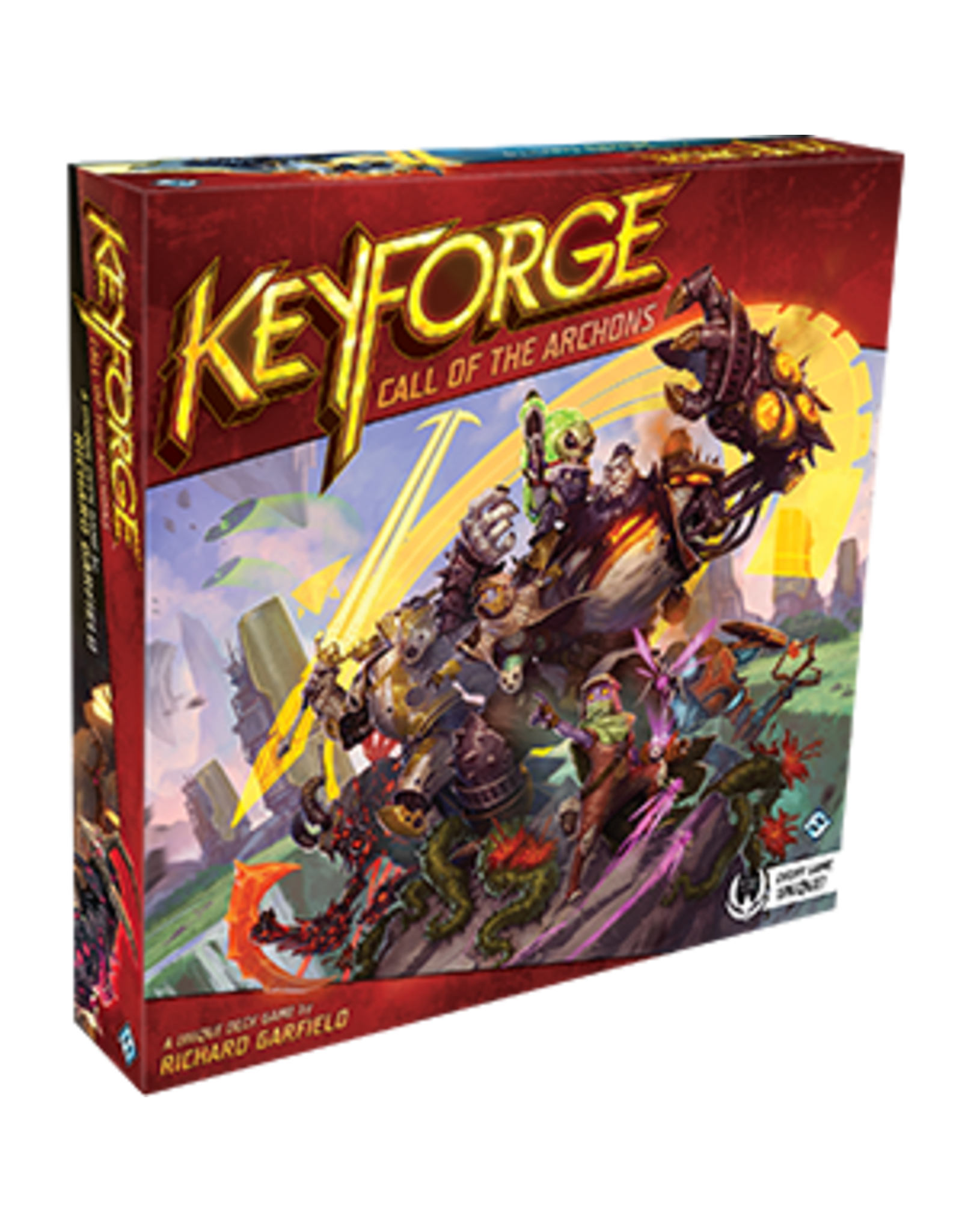 Fantasy Flight Games KeyForge: Call of the Archons - Core Starter