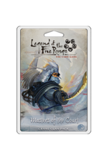 Fantasy Flight Games Legend of the Five Rings LCG: Masters of the Court - Crane Clan Pack