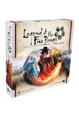 Fantasy Flight Games Legend of the Five Rings LCG