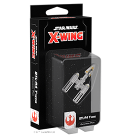 Fantasy Flight Games Star Wars X-Wing: 2nd Edition - BTL-A4 Y-Wing Expansion Pack