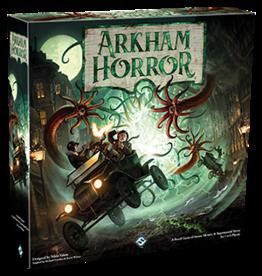 Fantasy Flight Games Arkham Horror Board Game Third Edition
