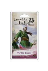 Fantasy Flight Games Legend of the Five Rings LCG: For the Empire Dynasty Pack