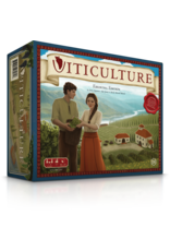 Stonemaier Games Viticulture Essential Edition