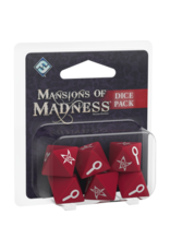 Fantasy Flight Games Mansions of Madness 2E: Dice Pack
