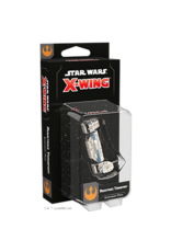 Fantasy Flight Games Star Wars X-Wing: 2nd Edition - Resistance Transport Expansion Pack