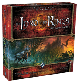 Fantasy Flight Games LotR LCG Core Set